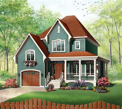 house plan 65411 at familyhomeplans