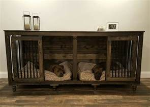 kennels that look like furniture free home design