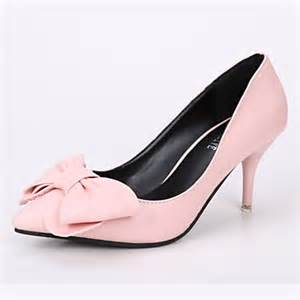 Shoes kitten heel heels pointed toe closed toe heels dress black