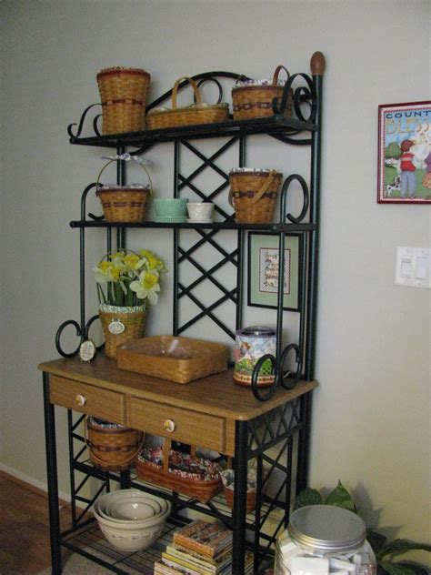 Wall Hanging Bakers Rack Wall Hanging Bakers Rack 28 Images Lakeview Baker S