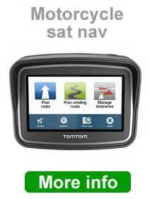 Sat nav range   Car, Motorcycle, Truck, Caravan and Motorhome