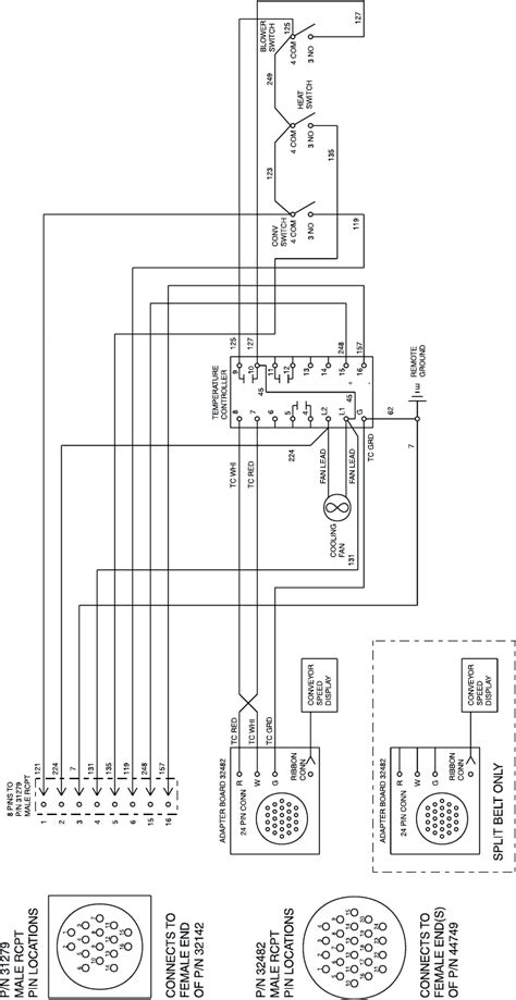 panasonic headset wiring diagram panasonic connectors