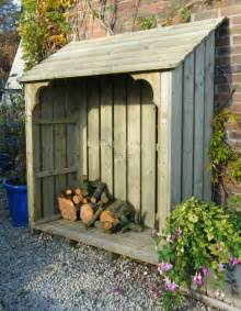 25 best ideas about firewood rack on wood