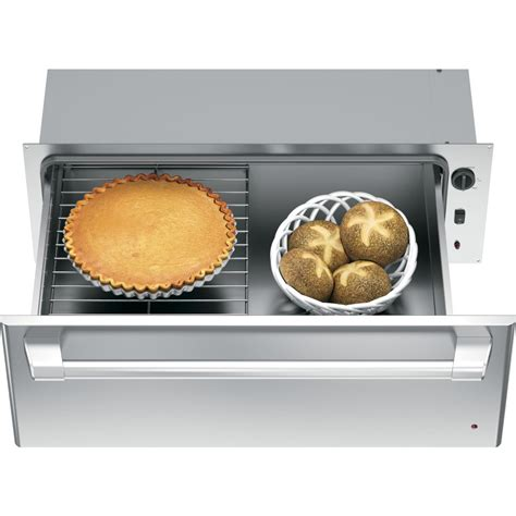 ge microwave drawer oven cw9000sjss ge cafe series 30 quot warming drawer stainless