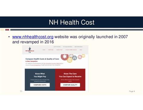 Healthcare Mba Cost by Price Transparency Webinar 7 14