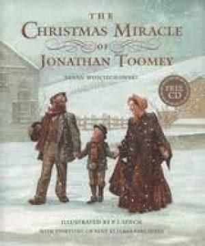 libro the christmas miracle of wojciechowski abebooks