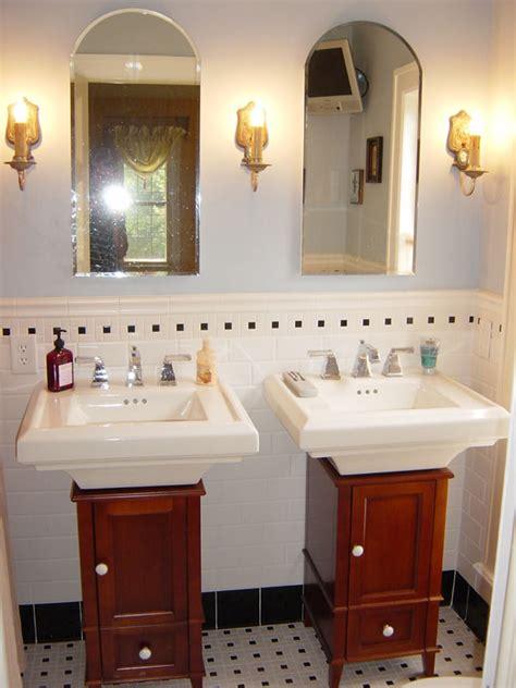 Kitchen Sink Tub Ravenna 24 Inch Pedestal Sink American Standard Bathroom
