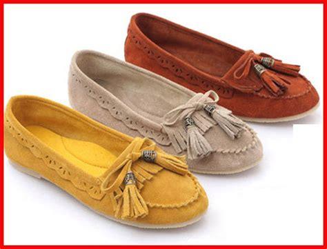 cheap large big plus size 5colors moccasins shoes