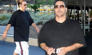Kevin Federlines New Reality Show by Kevin Federline Collapses On Weight Loss Reality Show In
