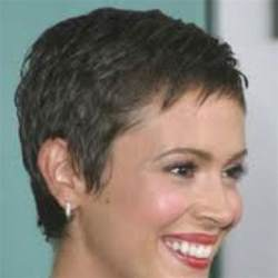 hairstyle for when hair grows back after chemo 17 best images about post chemo hair on pinterest very
