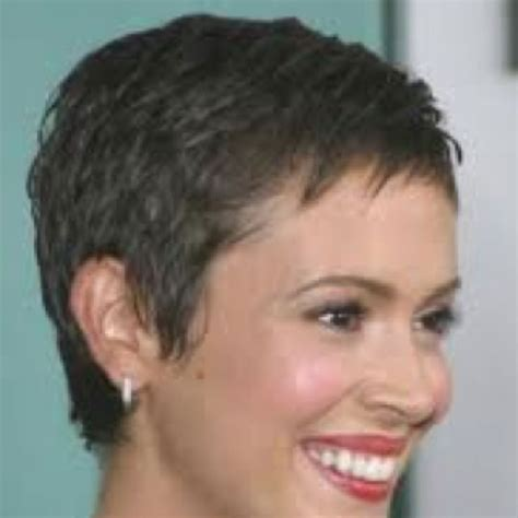 short chemo hairstyles 17 best images about post chemo hair on pinterest very