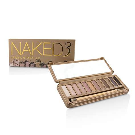 Make Up Brush Kuas Decay 3 Eye Shadow Blush On Lipstick decay 3 eyeshadow palette 12x eyeshadow 1x