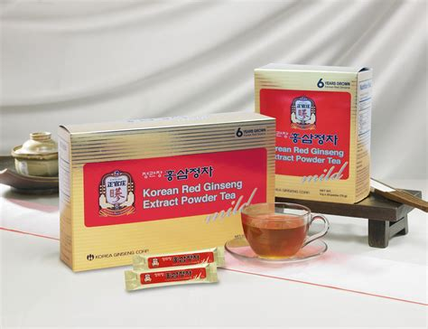 Coffee Korean Ginseng learning about korean food and culture can help business relations
