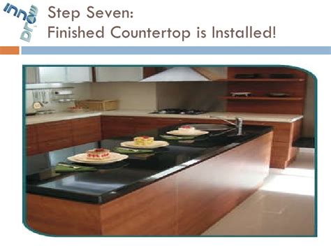 Countertop Laser Templating And Measuring Countertop Laser Templating