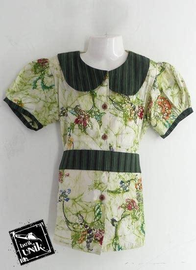 Celana Pendek Hijau Motif Bunga Dengan Bola baju batik sarimbit keluarga katun primis motif bunga lurik obral batik murah batikunik