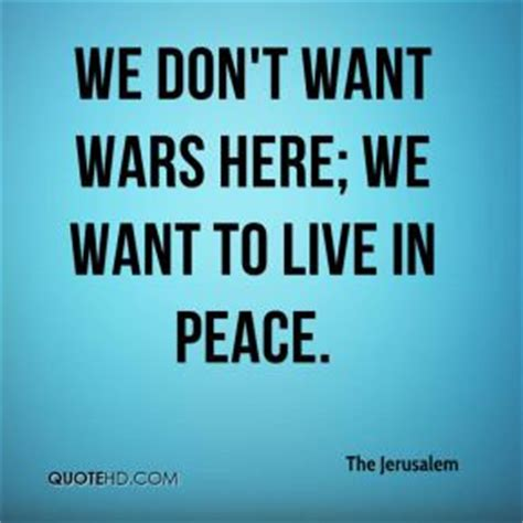 eat in peace to live in peace your handbook for vitality books the jerusalem quotes quotehd