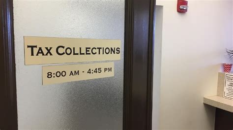 Haywood County Tax Office by Investigation Into Haywood County Tax Collector Wlos