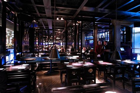 hakkasan nyc new year the foodie hakkasan for a festive