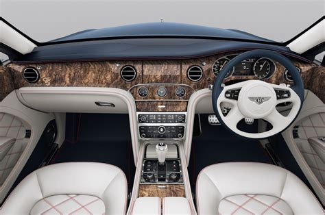 bentley mulsanne interior 2014 bentley mulsanne reviews and rating motor trend