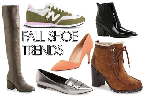 Fall Shoe Trends by Fall Fashion 6 Shoe Trends Worth Buying Into The Frisky