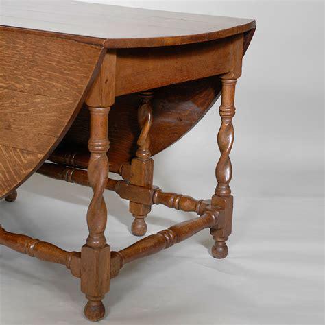 large antique oak dining table elaine phillips antiques