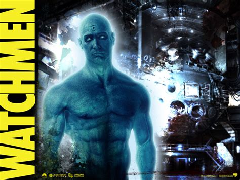 The Watchman watchmen trailer