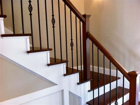 Stairs Without Banister by 56 Best Images About Stairs On Deck Railing