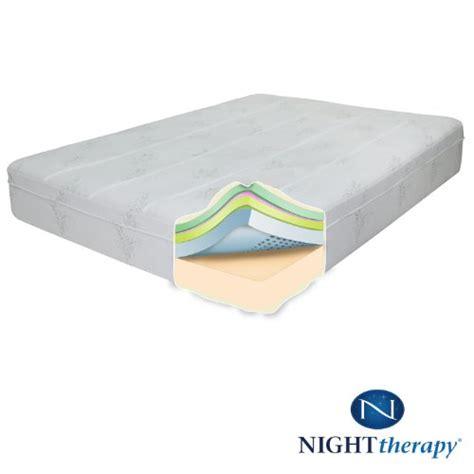 therapy 10 therapeutic pressure relief memory foam