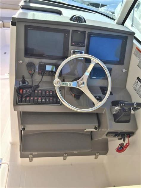 dual console boats for sale in ma 2015 pursuit dual console dc 325 mashpee ma for sale 02649