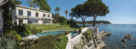 Minimal Home Decor Cote D Azur The Ultimate Bond Style Villa To Rent This