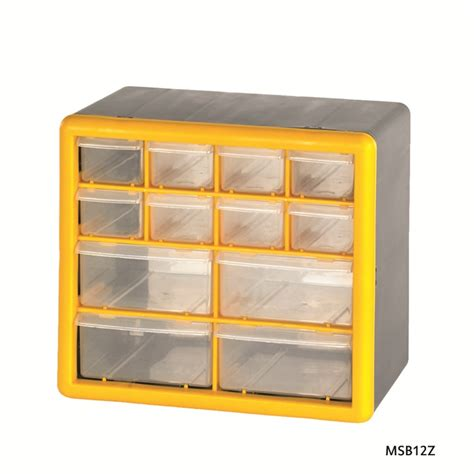 Drawer Compartments by 12 Drawer Compartment Box From Superior Storage Solutions Uk