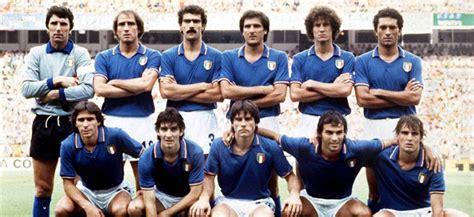 portiere germania 1982 i 22 italiani di spagna 82 il post