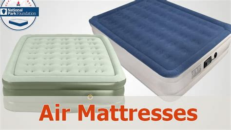 top 10 best air mattresses in 2018 toptenreviewpro