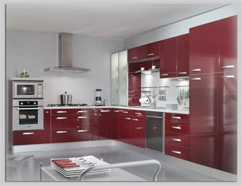 cuisines proven軋les les cuisines contemporaines cr 233 ations mb by les meubles