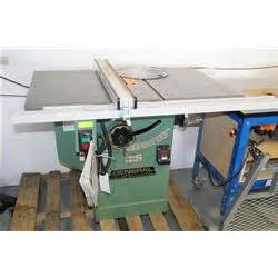general international 50 220m1 table saw