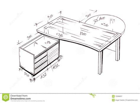 Modern Table Settings gr 225 fico a pulso del escritorio moderno del dise 241 o interior