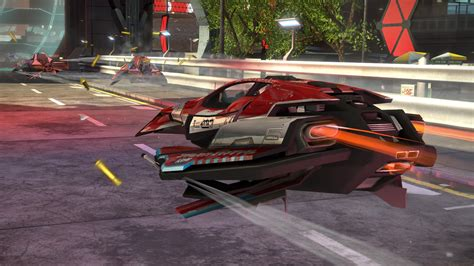 Wipeout Omega Collection Ps4 wipeout omega collection launches for ps4 on june 6 2017