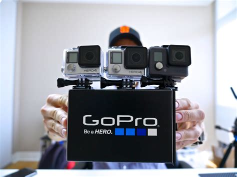 Gopro 4 Review which gopro 4 to buy review