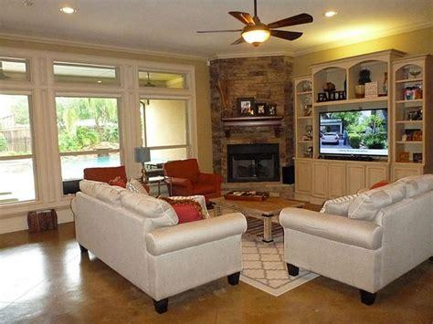 best 25 corner fireplace decorating ideas on