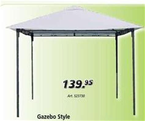 gazebo fai da te in ferro gazebo offerte tutte le offerte cascare a fagiolo