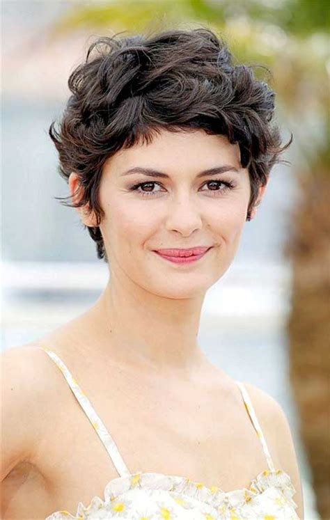pixie cut for wavy thick hair 10 best pixie cuts for thick hair pixie cut 2015