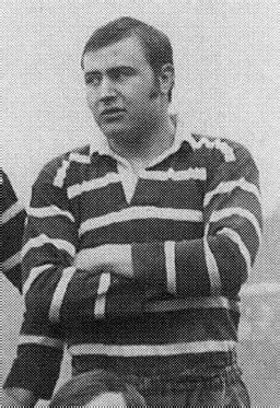 David Hartley (rugby league) - Wikipedia