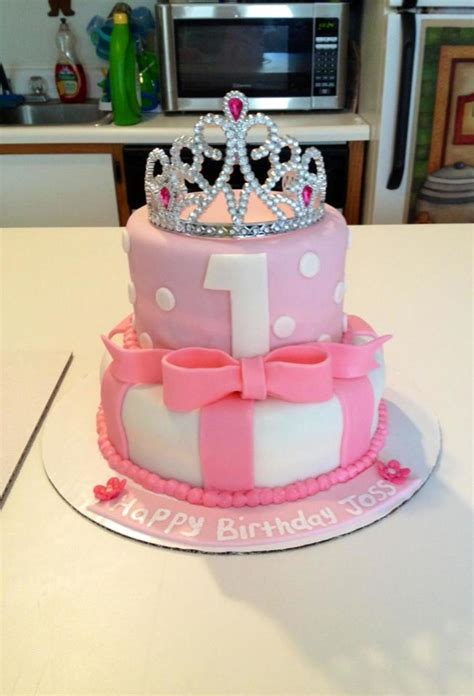 st birthday princess cake cakecentralcom