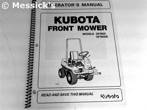 kubota m4900 ignition switch wiring diagram kubota