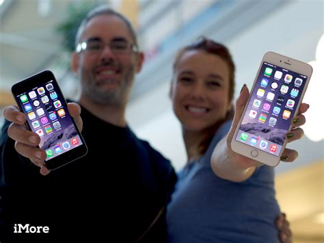 apple iphone 6 plus two months later iphone 6 and iphone 6 plus review 3 months later imore