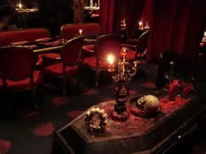 horror home decor gothic decor