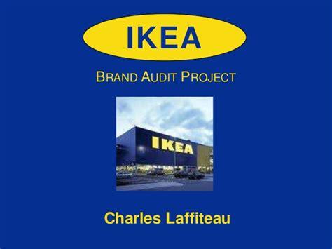 Best Global Mba Brands by Ikea Mba Brand Marketing Study