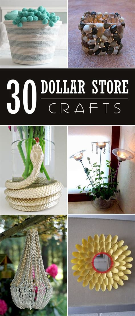 dollar store craft projects 25 best ideas about dollar store crafts on