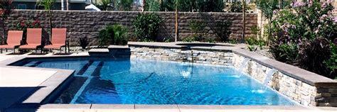 geometric pools greecian pools bakersfield ca geometric swimming pools