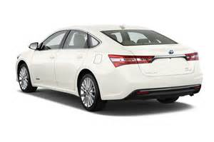2015 Toyota Avalon 2015 Toyota Avalon Reviews And Rating Motor Trend